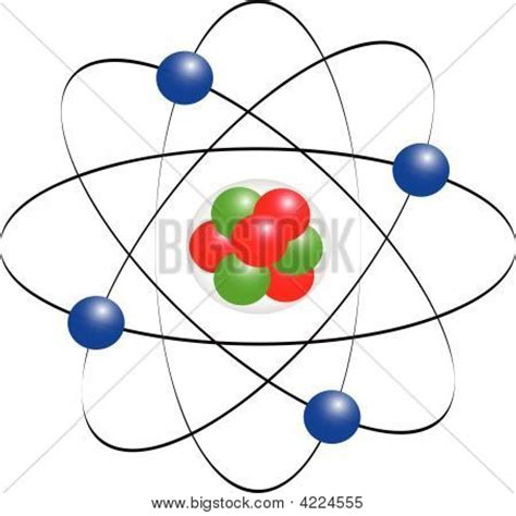 Electrons Neutrons And Protons by Aluminum Aluminum Neutrons