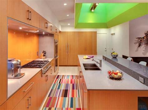tapis pour la cuisine 10 idées de tapis parfait pour la cuisine bricobistro
