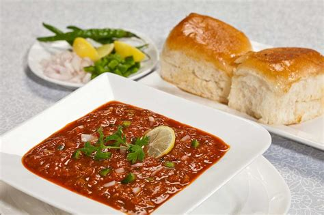 Image result for pav bhaji