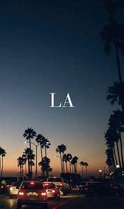 Los Angeles Wallpaper   California wallpaper, Los angeles ...