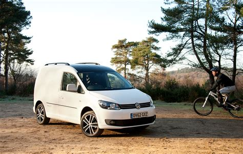 volkswagen caddy edition  price