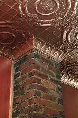 tin ceilings reproduction tin ceilings house web