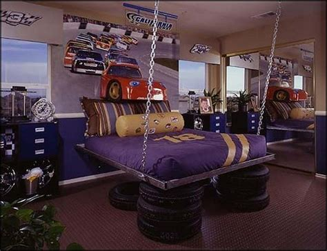 race car room decor car decorating theme bedrooms maries manor car beds car