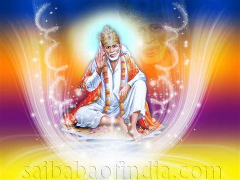 Shirdi Sai Baba Full Size Images