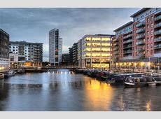 Allied London targets Creatives for Leeds Dock