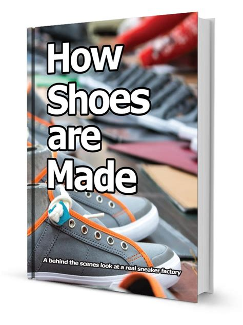 shoes    book  shoes