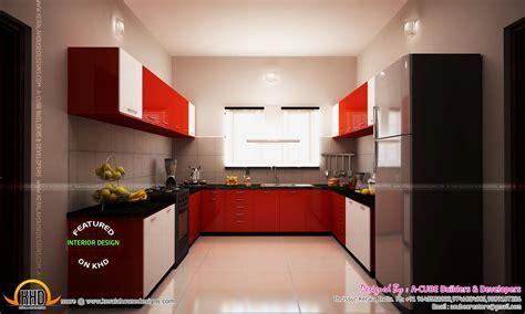 Modern Kerala interior designs   Kerala home design and
