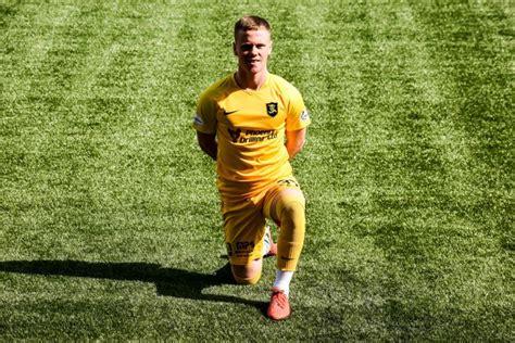 Craig Henderson - Livingston Football Club