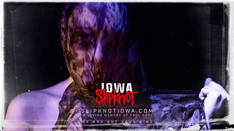slipknot wallpapers slipknot fansite slipknotiowacom