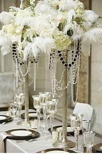 Gatsby, Inspired, Wedding, Theme