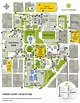 Seattle Center Campus Map