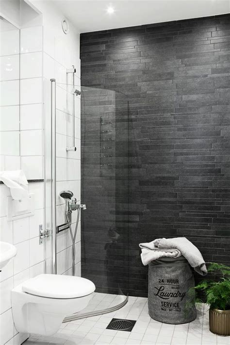 Modern Bathroom Tile Ideas by Ergonomic Grey Tile Bathroom Ideas Find This Pin And