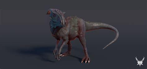 creature creation  blender cg tutorial