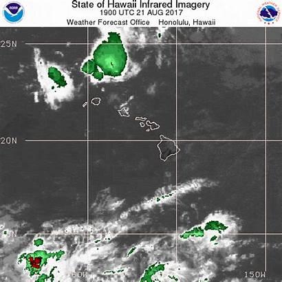 Weather Flood Kauai Service Loop Flash National