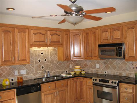 Kitchen Backsplash Ideas For More Attractive Appeal