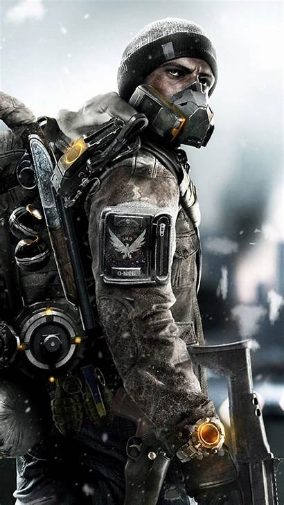 Wallpapers Moto G2 Games Division Tom Guard