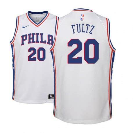 Jugend 2017-18 Saison Markelle Fultz Philadelphia 76ers ...