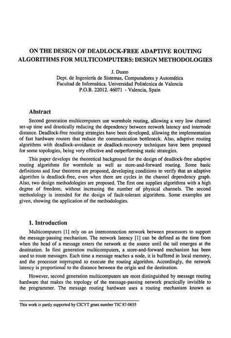 dissertation methodology  oscillation band