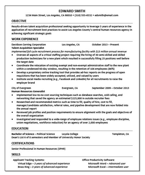 What Type Of Resume Should I Use For An Internship by Write A Resume Summary That U0027ll Stop Recruiters In Their Tracks How To Make A Resume A Step