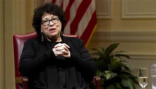Judge says attacker made dossier on Sotomayor