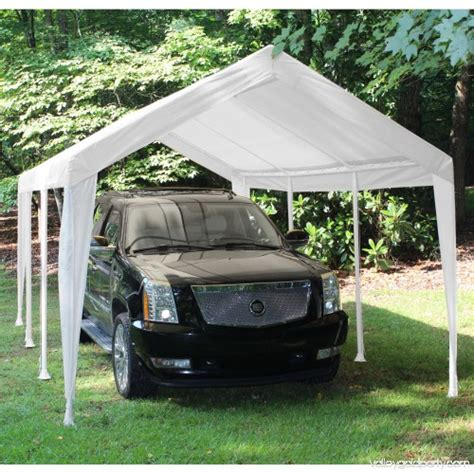king canopy titan    ft canopy replacement cover white