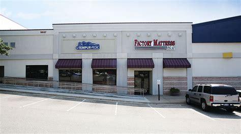 mattress store factory mattress location at 9607