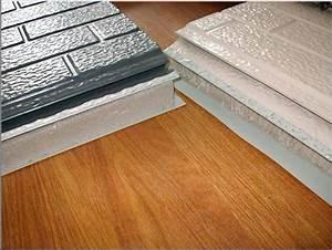 Panneau Décoratif Extérieur : d 39 isolation thermique ext rieur d coratif pu mousse ~ Premium-room.com Idées de Décoration