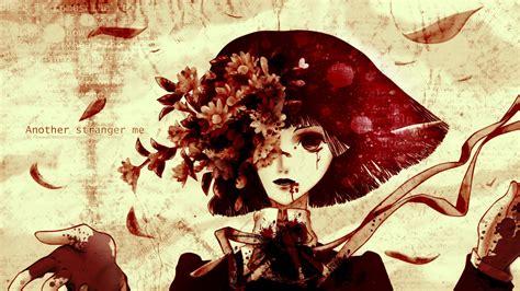 Anime Bloody Wallpaper - anime hankering horrible anime wallpapers