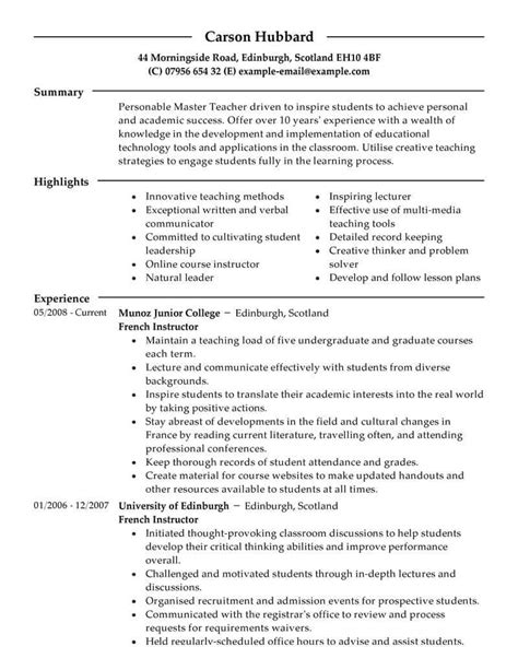 Best Master Teacher Resume Example  Livecareer. Personalized Gift Cards For Small Business Template. Personal Essay For Graduate School Template. Sample Admissions Counselor Cover Letter Template. Photo Resume Examples. Work History On Resumes Template. Resume Templates Volunteer Work Template. Where To Find A Resume Template On Microsoft Word Template. Small Business Plan Sample Template