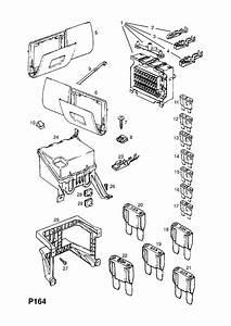Corsa B Fuse Box Diagram Wiring Diagrams
