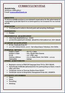 Administrative Assistant Resume Objectives Resume Blog Co Resume Sample Cma Fresher