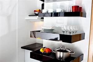 Kitchenette Pour Bureau : amnagement studio ikea interesting besta tv hack with ~ Premium-room.com Idées de Décoration