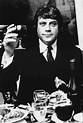 Actor Oliver Reed Predicted His Own Death During A 1993 TV ...
