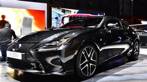 lexus  sports car overview  price cars