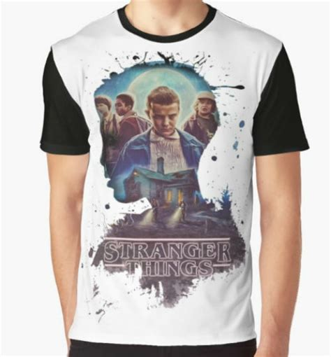 stranger things fan shirt 20 stranger things t shirts for obsessed fans
