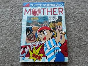 A Quick Mother 1 Guide Look  U00ab Earthbound Central