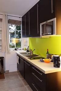 Cuisine Ikea Petit Espace : cuisine ikea petit espace id es de ~ Premium-room.com Idées de Décoration