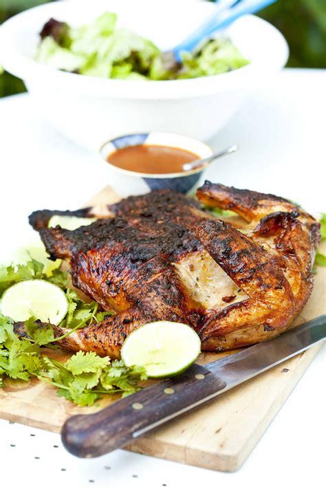 cuisine texane poulet à la texane recette traditionnelle du poulet au