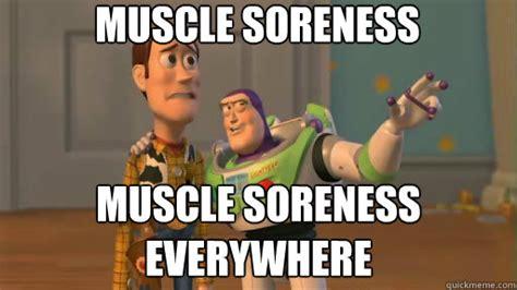 Sore Memes - brenda s bootc sore today strong tomorrow