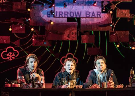 Based on the classic bill murray comedy, groundhog day: What To Expect From 'Groundhog Day the Musical' - Theatre Nerds