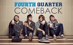 Fourth Quarter Comeback: Finders Keepers   Mind Equals Blown