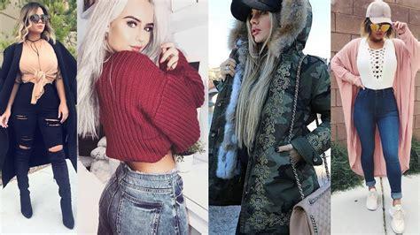 Outfits Juveniles de Moda 2018 La mejor Ropa y los mejores Outfits para mujer #1 - FASHIONISTA ...