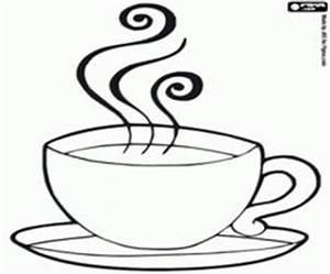 Kaffeetasse Zum Ausmalen : ausmalbilder blumen malvorlagen 01 1 klasse pinterest ausmalbilder blumen und bilder von ~ Orissabook.com Haus und Dekorationen