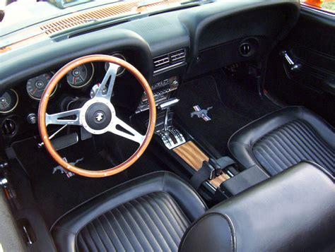 ford mustang custom convertible