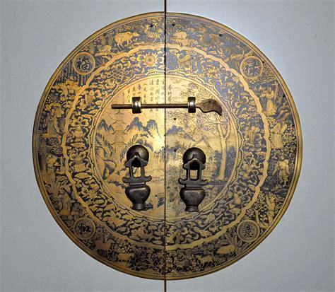 armoire de mariage chinoise demeure et jardin