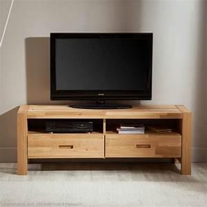 meubles tv design haut de gamme meuble tv ch ne massif With lovely meuble salon contemporain design 1 meuble tv design laque blanc medusa meubles tvhifi
