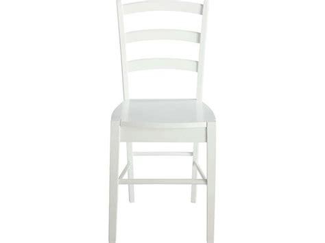 conforama chaise blanche chaise juliette coloris blanc vente de chaise conforama