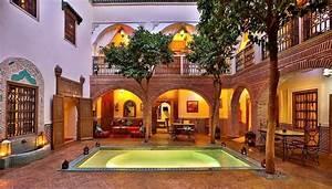 Häuser Im Orient : die f nf besten riads in marrakesch hoteltipps ~ Lizthompson.info Haus und Dekorationen