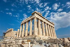 Parthenon and Acropolis of Athens, Greece - Facts ...