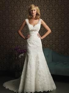 2011 ivory gorgeous lace applique a line princess unique With unique lace wedding dresses